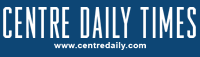 Centre Daily Times Logo