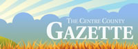 Centre County Gazette Logo