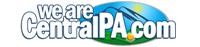 weareCentralPA.com Logo